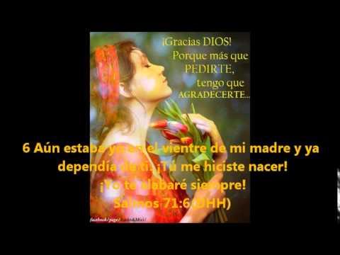 A Dios Sea la Gloria-Favorday (Riverchurch)