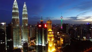 Kuala Lumpur Drone & Fun