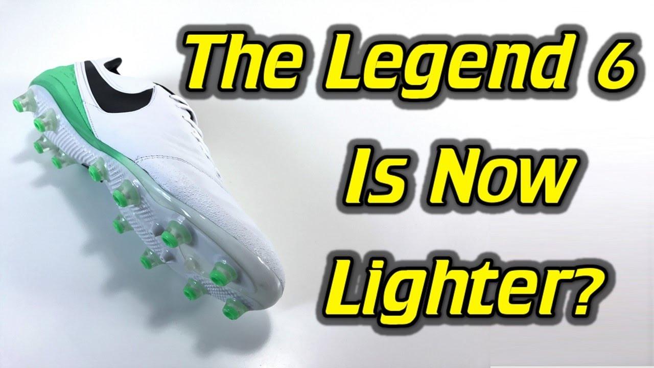 nike tiempo legend 6 ag pro