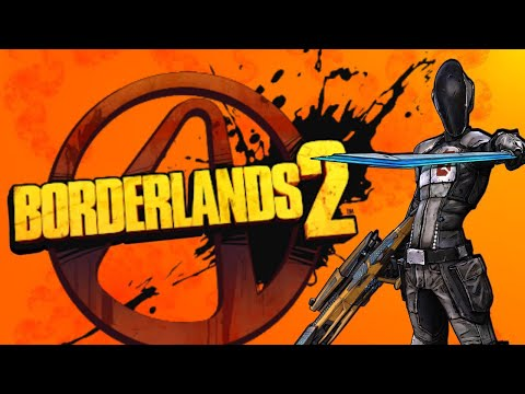Monster tanaman | Borderlands 2 Moment Lucu (Bahasa Indonesia)
