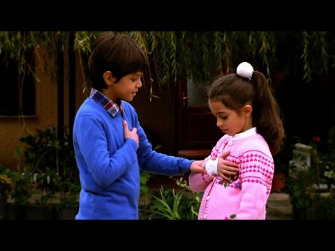 Kalbin Dili - Kanal 7 TV Filmi