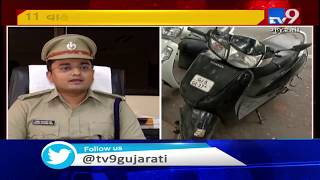 Surat police hit record high in traffic violation cases | Tv9GujaratiNews