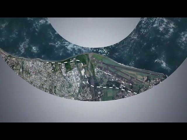 Innovespace Concorde - Locaux d'activité à vendre ou à louer - Sainte-Marie Réunion