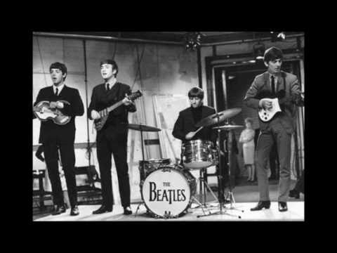 The Beatles - Thank you girl (HQ)