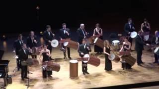 Académie du Tambourin - Variations sur les Beatles au galoubet/tambourin
