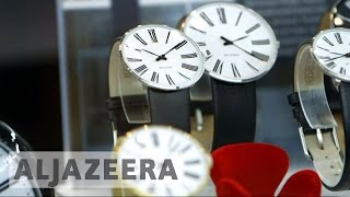 Hong Kong's traditional watches-industry reinvents itself