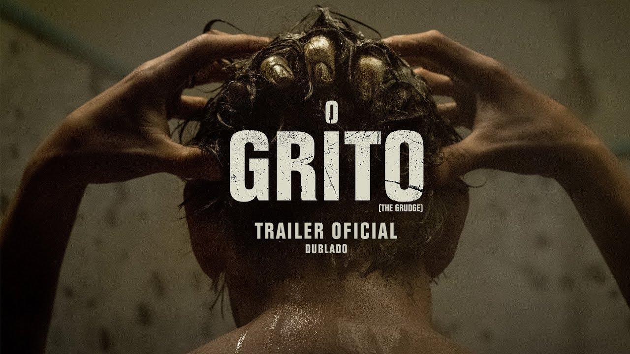 O GRITO | TRAILER OFICIAL DUBLADO