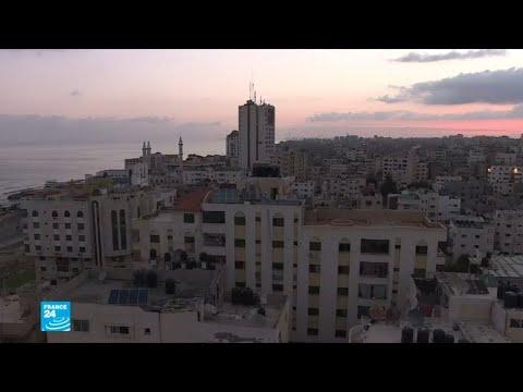 طائرات إسرائيلية تقصف 9 مواقع لحماس  - نشر قبل 1 ساعة