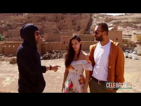 Celebrity Travel - Morocco Part B (S02 - E28) 21/06/2018