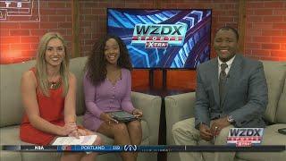 The WZDX Sports Team discusses the future of Alabama A&M football