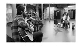 Ramin Karimloo - Rehearsals