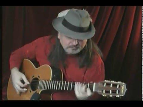 Вrуan Adаms – Еverуthing l do l do lt for You – Igor Presnyakov – acoustic guitar