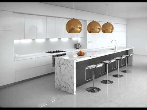 Contoh Desain Dapur Basah Interior Minimalis Sederhana