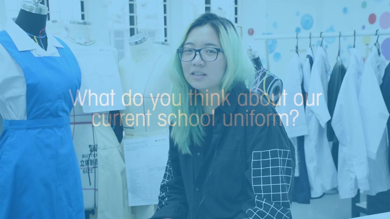 5603b6fad3c5 Changing Malaysian School Uniform - Project Shift180 (Teaser) - YouTube