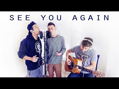 See You Again - Wiz Khalifa ft. Charlie Puth (Cover by The Pilot Kids & Greg Gorenc)