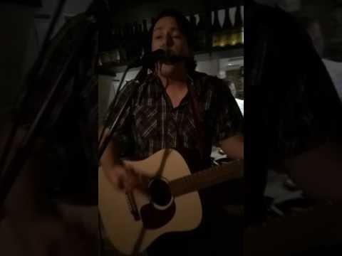 Daniel Reeves -wont back down