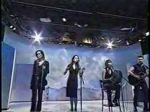 The Corrs - Only When I Sleep (Live)