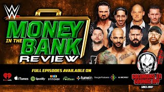 WWE Money In The Bank 2019 Full Show Review | AJ STYLES VS. SETH ROLLINS!