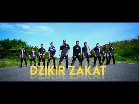 ZIGGY ZAGGA VERSI SANTRI - (DZIKIR ZAKAT) MUSIC VIDEO #ZiggyZaggachallenge