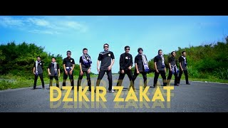 ZIGGY ZAGGA VERSI SANTRI MUSIC VIDEO ZiggyZaggachallenge