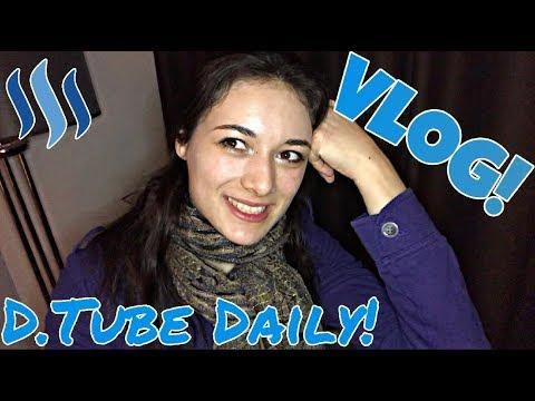 """Vlog #103 - """"Wir müssen die Welt retten!""""// Eine (etwas zu) ambitionierte Bundeskanzlerin..."""