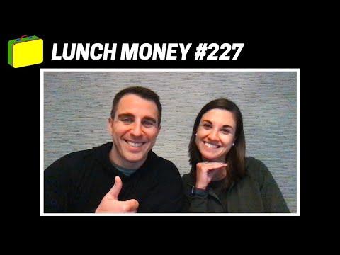 Lunch Money #227: Bitcoin, JP Morgan, Starling, MacKenzie Scott, NFT, #ASKLM