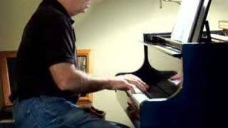 "GERSHWIN ""SOMEBODY LOVES ME""  1924 FOLLOWED BY GERSHWIN TRANSCRIPTION"