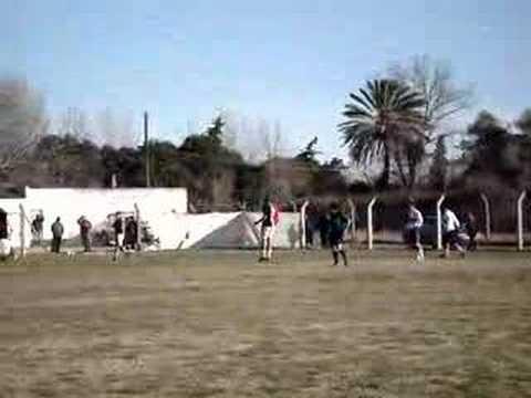Gol de Atletico Paz