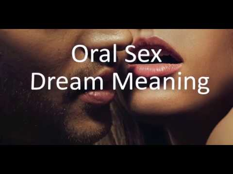 meaning of a sex dream