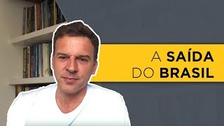 A saída do Brasil do pacto migratório e o liberalismo de fachada