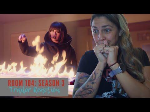 Room 104: Season 3 Official Teaser Trailer Reaction (HBO)