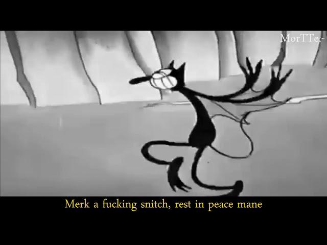 Freddie Dredd Pure Imagination Lyrics