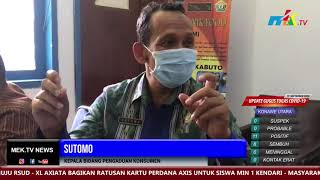 Masyarakat Diminta Tukar Gas Elpiji 3 Kg Dipangkalan