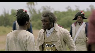 Toussaint Louverture: Cannot Spare Moyse thumbnail