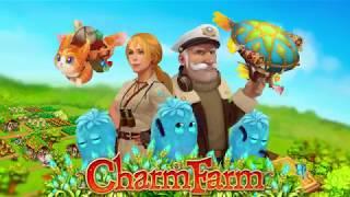 Charm Farm - Forest village