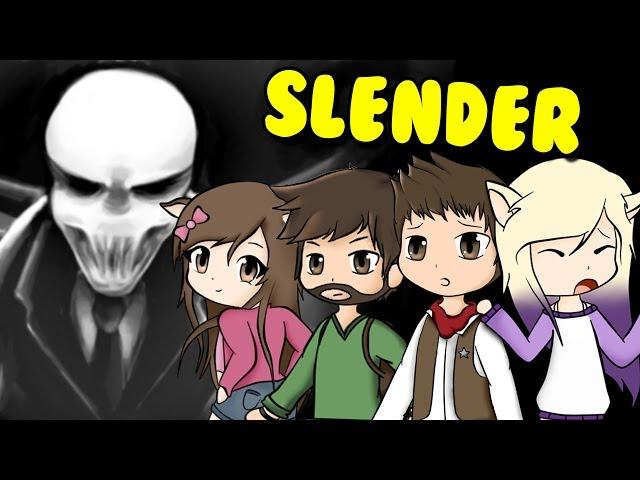 Slenderman Nos Persigue Roblox Stop It Slender 2 Youtube Slenderman Nos Persigue Roblox Stop It Slender 2 Youtube