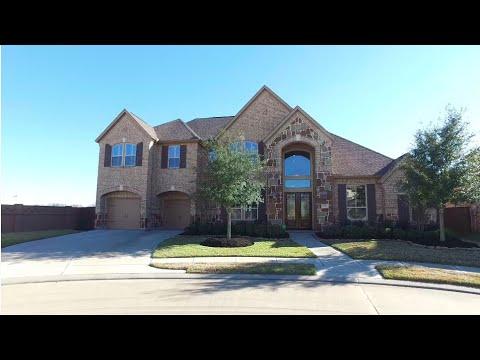 23503 Vittorio, Richmond, TX, United States
