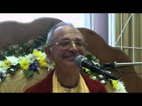 Шримад Бхагаватам 3.29.11-12 - Бхакти Вигьяна Госвами