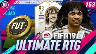 THE BEST TEAM!!! ULTIMATE RTG - #153 - FIFA 19 Ultimate Team