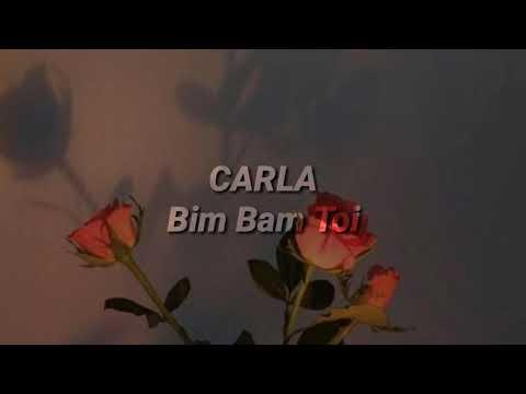 CARLA-Bim Bam Toi Türkçe Çeviri