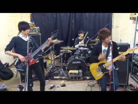 桜のあと UNISON SQUARE GARDEN(cover)  静岡大学