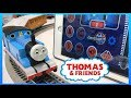 Gambar cover LIONEL THOMAS APP CONTROLLED TRAIN SET Unboxing and Set Up