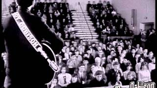"Roy Orbison - ""Dream Baby"" - from The Monument Concert 1965"