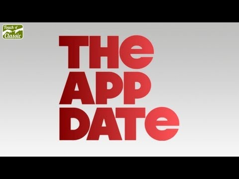 The App Date June 2012 (Touch of Classic)