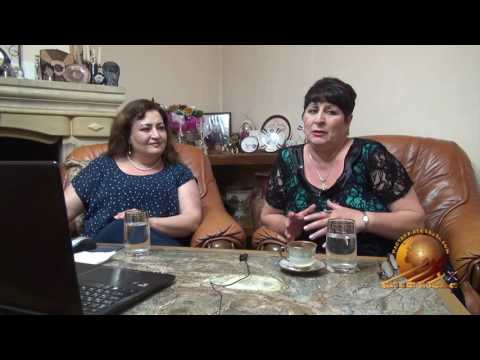 Interview with Miss Susanna Aleksanova from Armenia