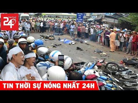 💥Tin Nóng Thời Sự Ngày 22/8/2021   Tin An Ninh Việt Nam Mới Nhất 24h Hôm Nay