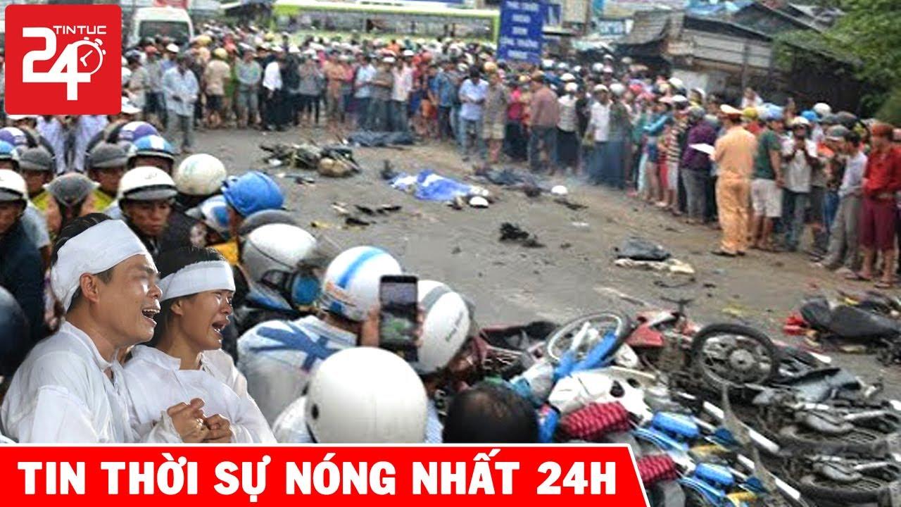 ?Tin Nóng Thời Sự Ngày 31/01/2021 | Tin An Ninh Việt Nam Mới Nhất 24h Hôm Nay
