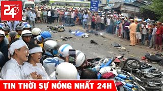 💥Tin Nóng Thời Sự Ngày 14/6/2021 | Tin An Ninh Việt Nam Mới Nhất 24h Hôm Nay