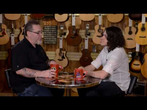 Coffee Talk.. With Rob Arnold of Moore Music EPISODE 4