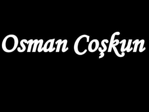 Osman Coşkun - Bereket Versin